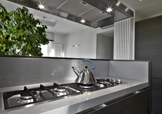 Clark, NV Stainless Steel Kitchens