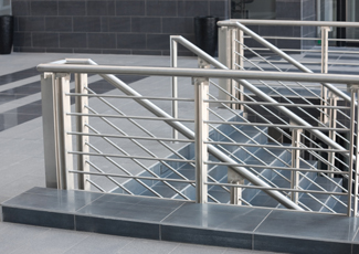 Sunrise Manor, NV Stainless Steel Railings